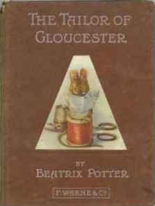 the mouse - tailor of gloucester