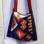 Shoulder Aztec Bag