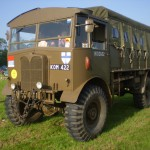 Military truck 2