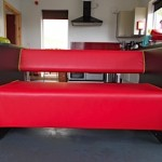 Recovered Sofa